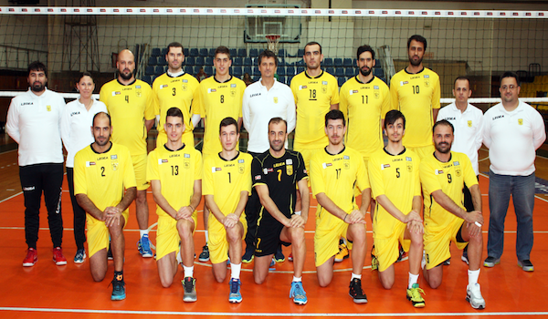 Α.Σ.ΑΡΗΣ-VOLLEYBALL-TEAM-2015-16