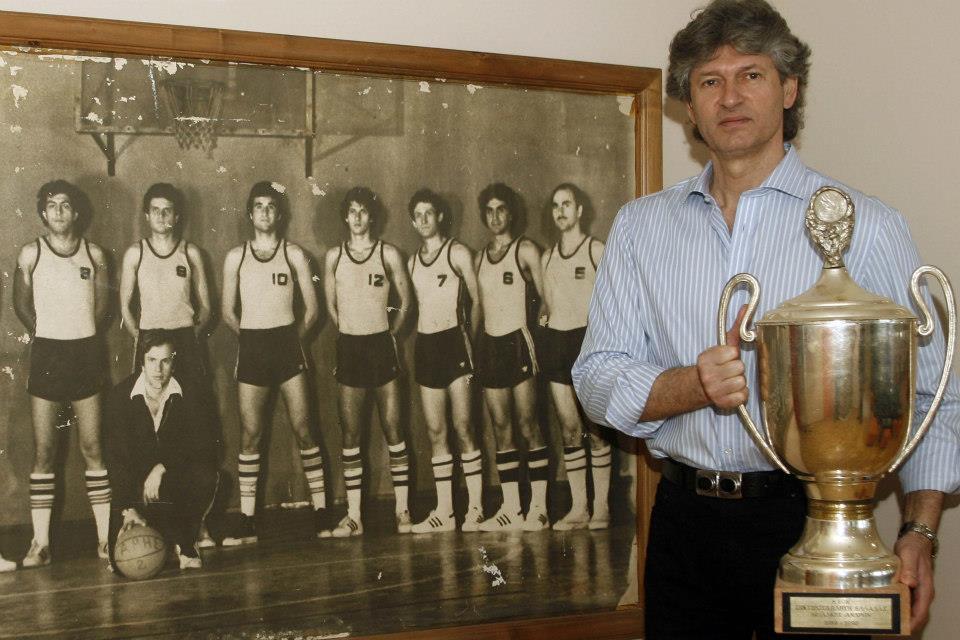 Παπαγεωργίου: «Γιορτή-όνειρο για κάθε αθλητή»