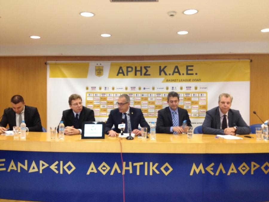 Απέτυχε αγωνιστικά με ευθύνη της διοίκησης Αρβανίτη στις υποθέσεις Αγγέλου, Αθηναίου