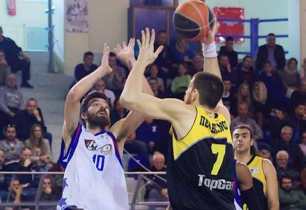Γκαγκαλούδης: «Δυνατός ο Άρης, αυτοκτόνησε στο Eurocup, να βάλουν ένα λιθαράκι να γίνει δυνατός»!
