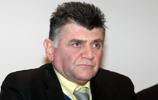 Εγγυητής κοινής αποδοχής ο Λάζαρος Παπαδόπουλος, αναλαμβάνει διπλή αποστολή