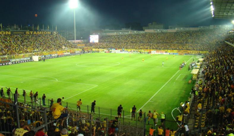 Μειωμένες τιμές στα εισιτήρια για το ματς με Δόξα Δράμας την Κυριακή