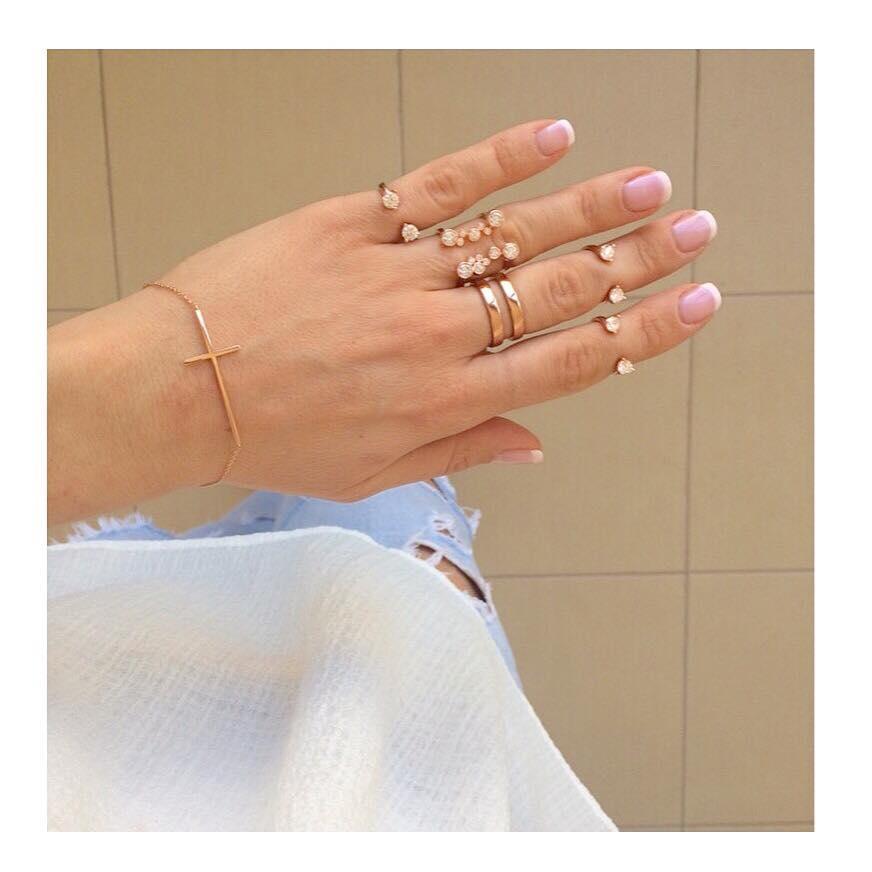 Συλλογές από βραχιόλια και όμορφα δαχτυλίδια... - PRESSARIS c7059a53c41