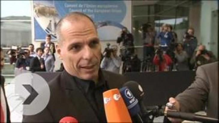 Βαρουφάκης: Ο ελληνικός λαός επέστρεψε το τελεσίγραφο