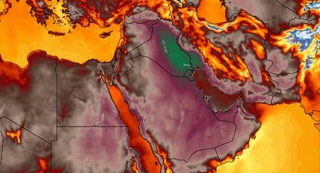 Παγκόσμιο ρεκόρ θερμοκρασίας στο Ιράν με 67,8 βαθμούς Κελσίου!