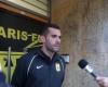 Κυβελίδης: «Ευτυχήσαμε να σκοράρουμε νωρίς, είχαμε πολύ όρεξη από την αρχή…»