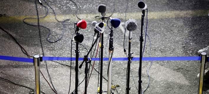 Απεργία την Τετάρτη σε όλα τα μέσα ενημέρωσης της χώρας