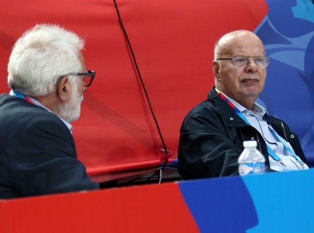 Βασιλακόπουλος και Τσαγκρώνης κοροϊδεύουν τον κόσμο χωρίς ντροπή! Ούτε τι ψέματα θα πουν, δεν μπορούν να συνεννοηθούν!