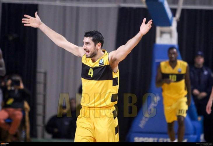 Και ο Ξανθόπουλος στηρίζει το Charity Idols! (photos)