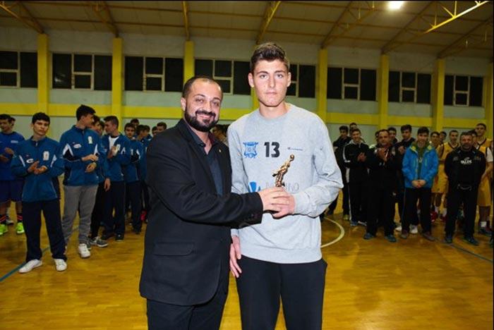 Αυτός είναι ο Βαλάντης Κουρτίδης που είδε στη Ξάνθη ο Νίκος Λάσκαρης! (photos)