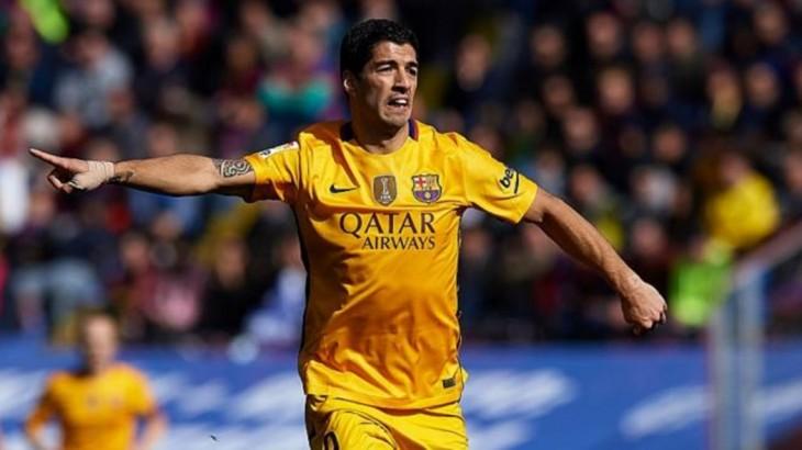 Σουάρες: «Πήγα στην Μπαρτσελόνα για το Champions League»