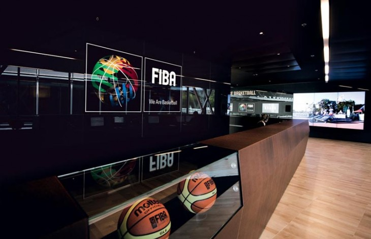 Αυτές είναι οι θέσεις της FIBA και εστάλησαν και στην Ευρωλίγκα!