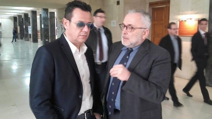 Συγκροτήθηκε σε Σώμα η επιτροπή, πρόεδρος ο Ορφανίδης