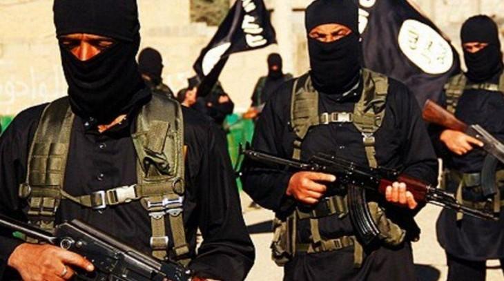 ISIS: Σε 22 μήνες από την ίδρυσή του έχει δολοφονήσει 4.144 άτομα
