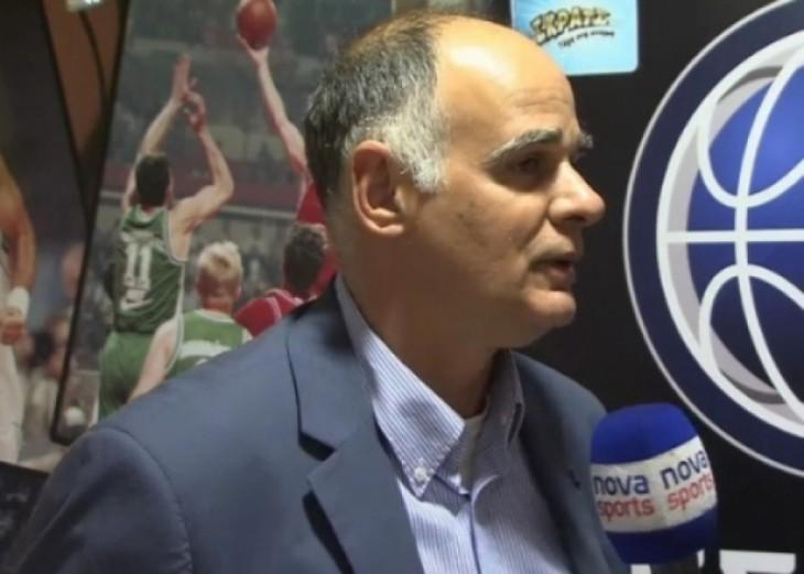 Παπακυριάκης: «Σε δύσκολη κατάσταση διοικητικά ο Άρης, στο τέλος θα βγει νικητής»