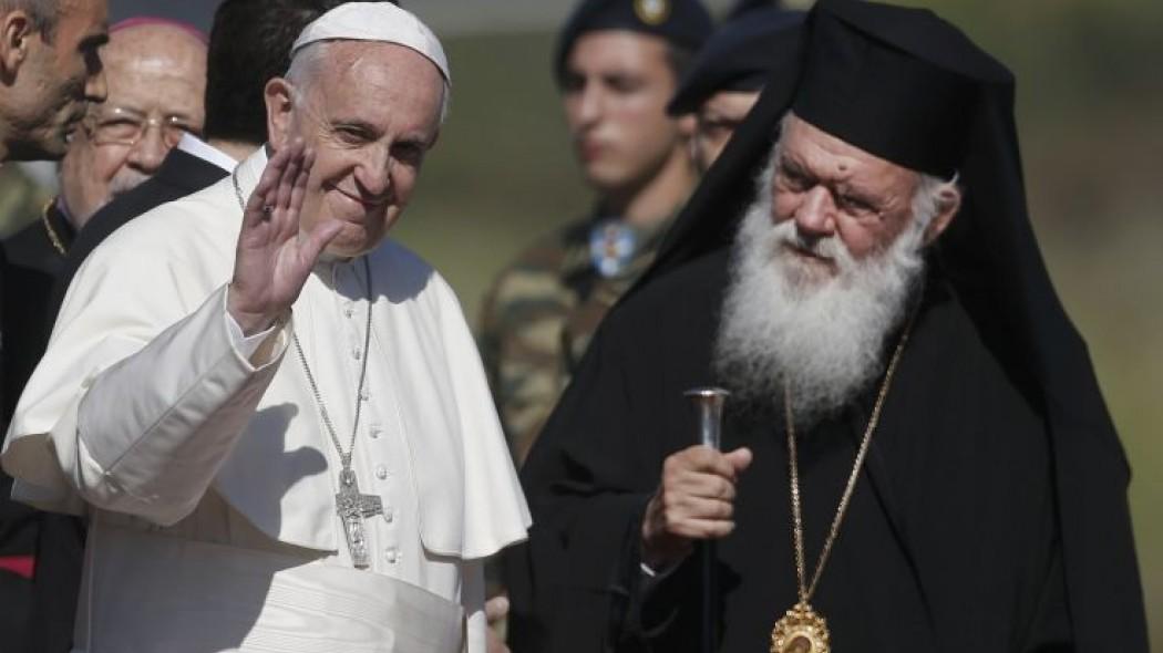 pope-lesvos2