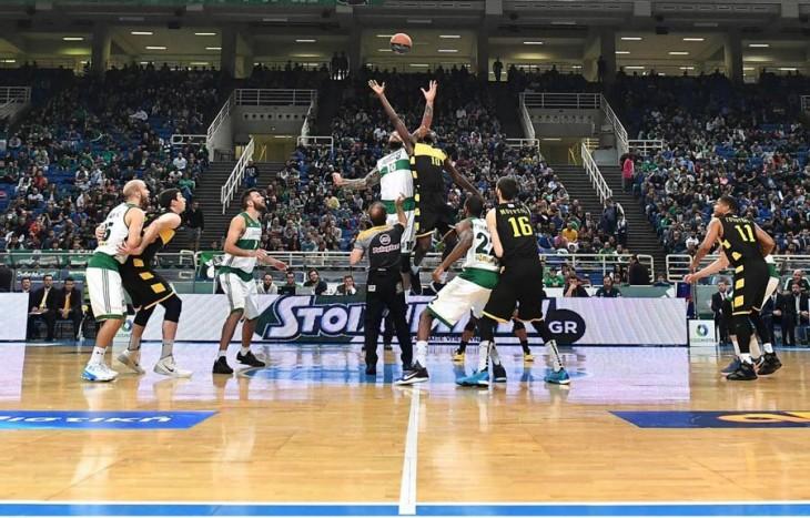 Για ποιο ελληνικό πρωτάθλημα μπάσκετ μιλάμε;