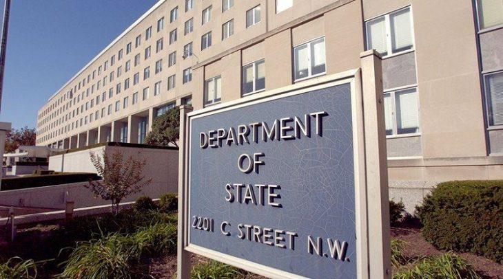 ΗΠΑ: Προειδοποιεί για πιθανές τρομοκρατικές επιθέσεις σε όλη την Ευρώπη