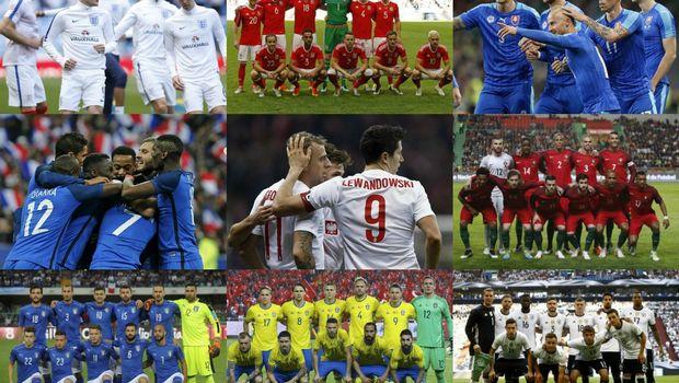 Αυτή είναι η πιο χοντρή ομάδα του Euro