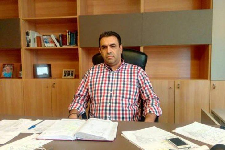 Αναστασιάδης: «Ο Γιαννάκης έχει πάθος να βοηθήσει τον Άρη! Για να είναι παρών, η υπόθεση είναι κοντά σε συμφωνία»