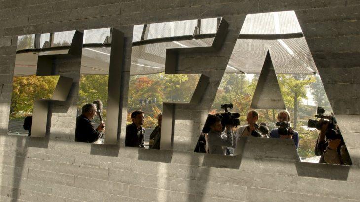 Η FIFA απειλεί να μας αποβάλλει λόγω ΕΠΟ!