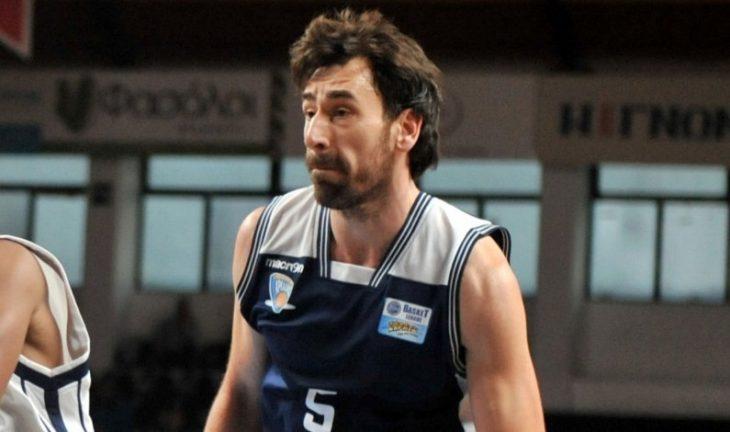 Ένας Έλληνας στην Μπόκα Τζούνιορς!