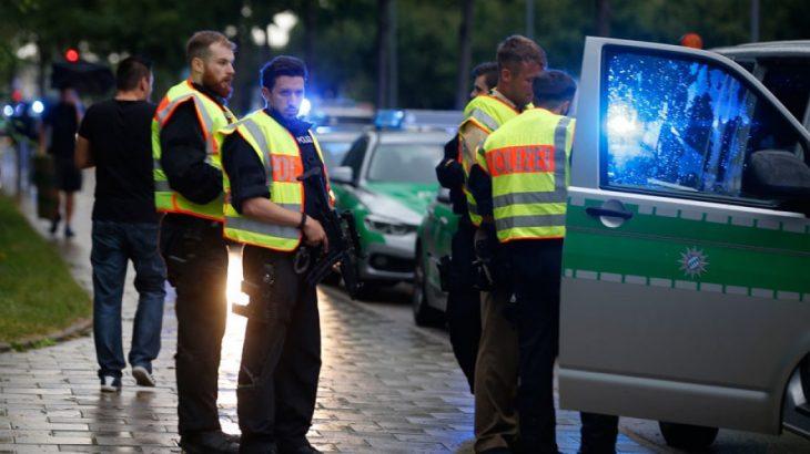Επιβεβαιώθηκε ο Έλληνας νεκρός στην επίθεση του Μονάχου