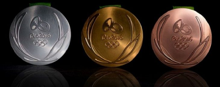 Μετάλλια από smartphones; Μόνο στο Τόκυο!