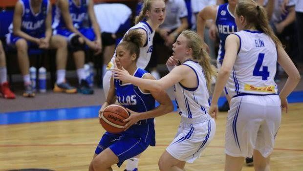 Πρεμιέρα για την Εθνική στο Ευρωμπάσκετ με την παρουσία των «κιτρινόμαυρων» Τσινέκε
