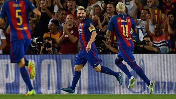 Η Μπάρτσα θα δώσει τα έσοδα του ντέρμπι με την Ρεάλ Μαδρίτης στην ξεκληρισμένη Σαπεκοένσε