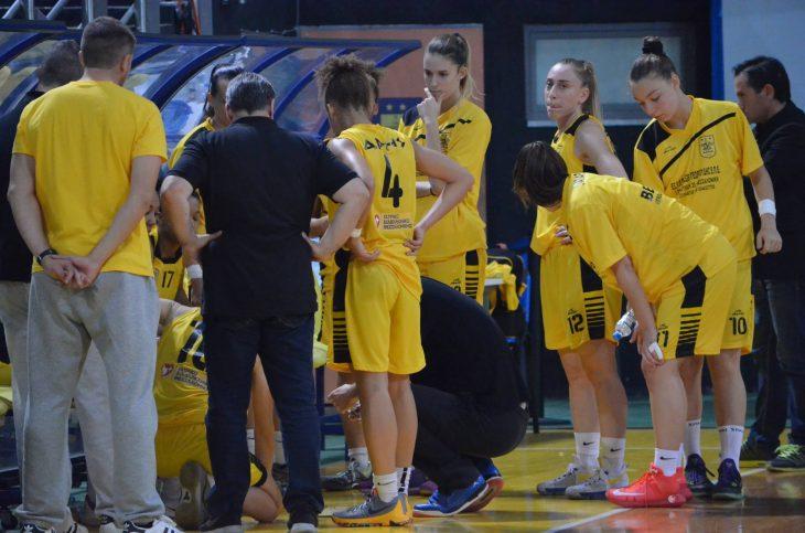 «Έχουμε ακόμη ένα παιχνίδι στη Θεσσαλονίκη…»
