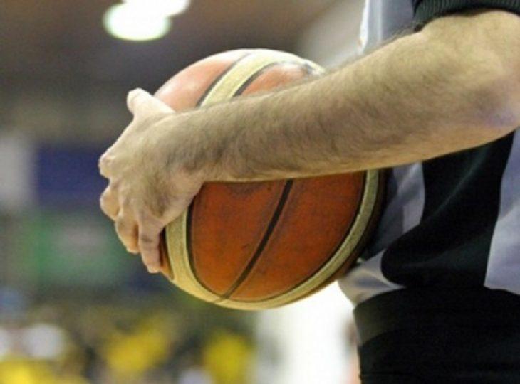 Αναστόπουλος, Συμεωνίδης, Σκούτας σφυρίζουν Άρης-Κολοσσός