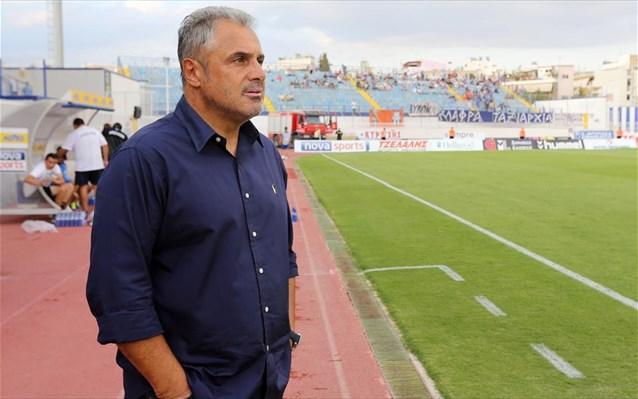 Βοσνιάδης: «Ήρθε η ώρα να βάλουν πλάτη οι παίκτες του Άρη…»
