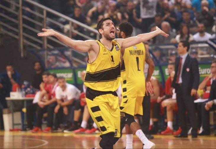 Ο Βασίλης Ξανθόπουλος στο PRESSARIS: «Η φετινή ομάδα σαν ταλέντο είναι καλύτερη από την περσινή» (videos)