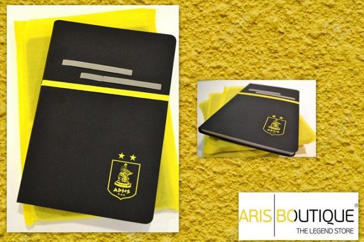 Νέα προϊόντα στην ARIS Boutique