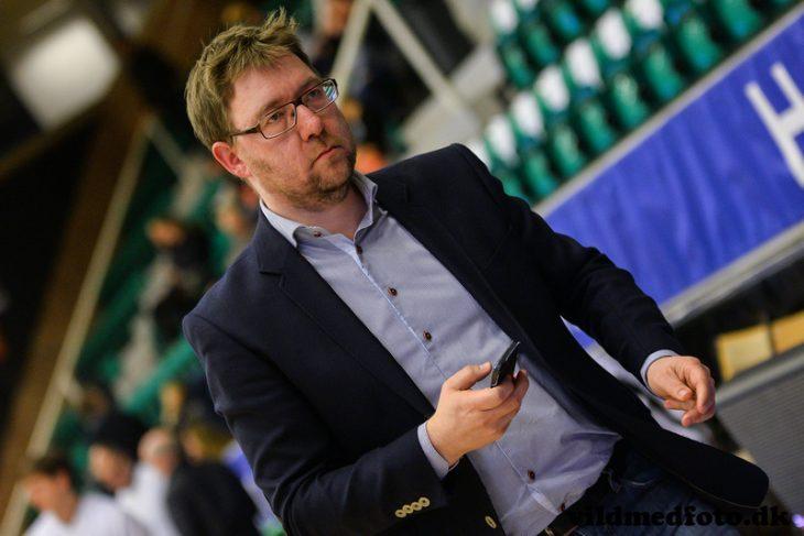 Πάιλος στο PRESSARIS: «Τιμή μας να υποδεχθούμε μια ομάδα σαν τον Άρη στην Δανία»