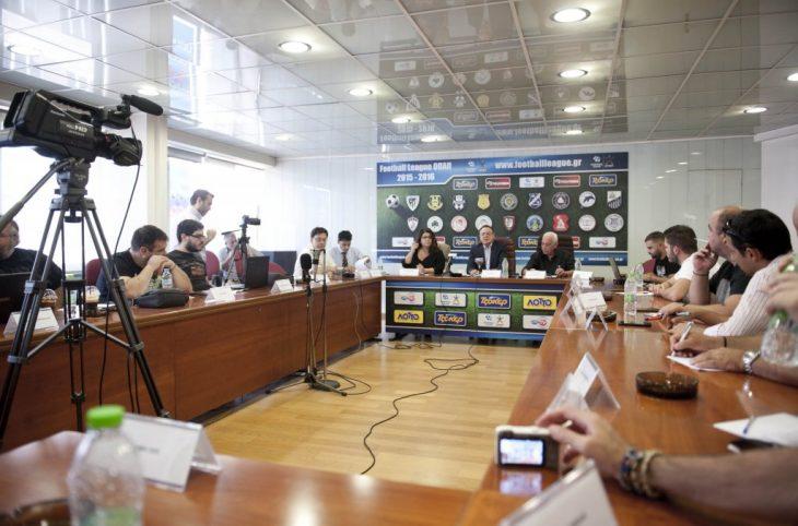 Συμβούλιο για την νομιμοποίηση των ομάδων στη Football League