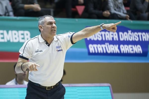 Βλασσόπουλος: «Δεν έχουμε χρόνο να σταθούμε στο τι έγινε»