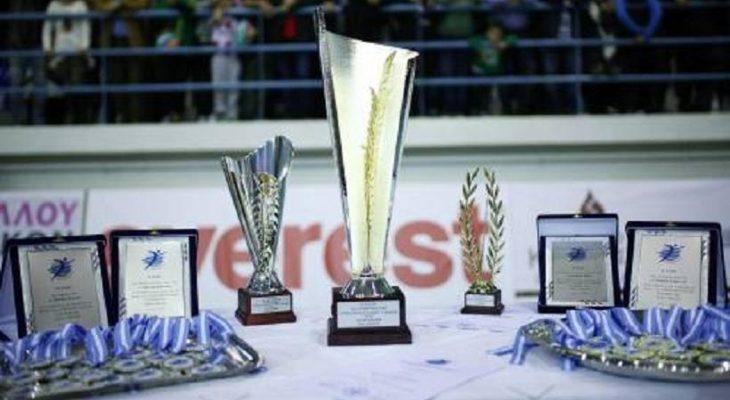 Ξεχωρίζει το Άρης-Πανναξιακός στο Κύπελλο βόλεϊ Γυναικών