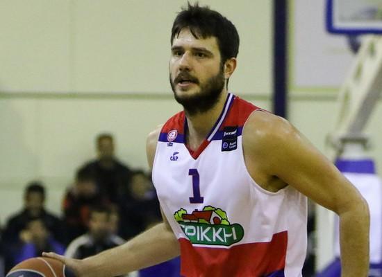 Μανωλόπουλος: «Δύσκολο παιχνίδι με μία από τις καλύτερες ομάδες του πρωταθλήματος»
