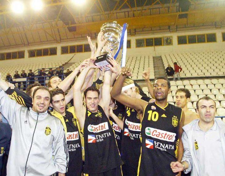 Όγδοο Κύπελλο, νίκη με ανατροπή και… πάρτι στην Εθνική οδό! (video)
