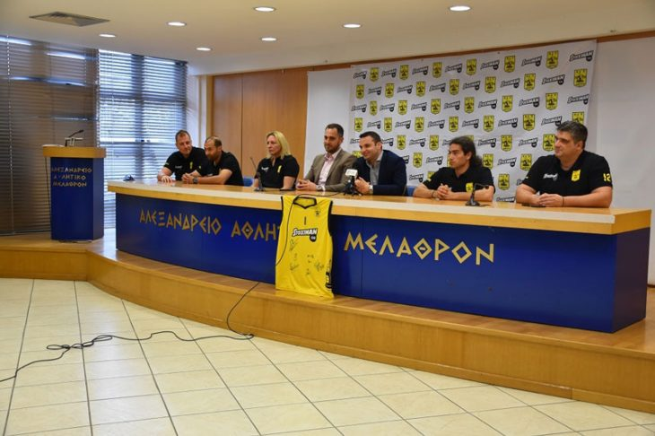 Η Stoiximan.gr χορηγός της ομάδας μπάσκετ με αμαξίδιο! (photos)