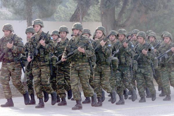 Αυτά είναι τα πέντε πιο… βυσματικά στρατόπεδα της Ελλάδας!