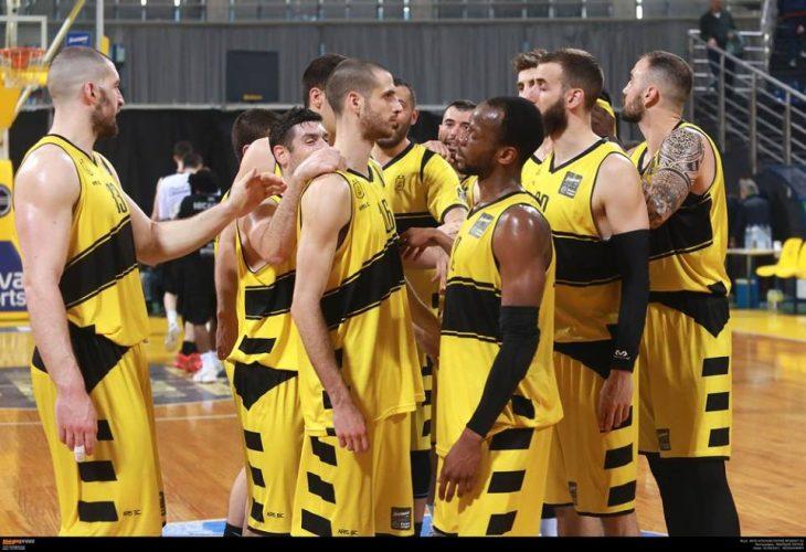Επτά Έλληνες παίκτες με συμβόλαιο για την επόμενη χρονιά