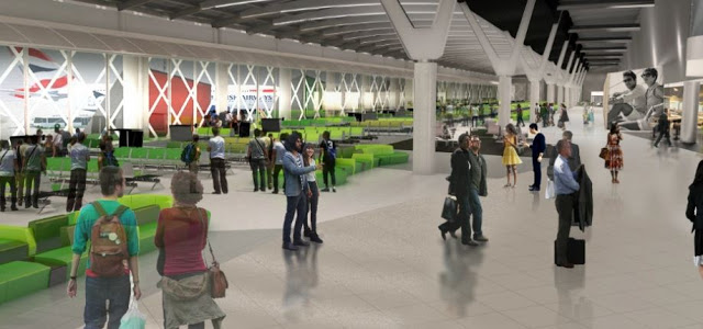 Tο αεροδρόμιο Μακεδονία του μέλλοντος! (photos)