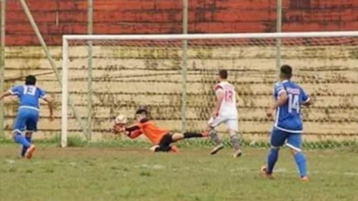 «Έσβησε» στο γήπεδο 17χρονος ποδοσφαιριστής στην Παραγουάη