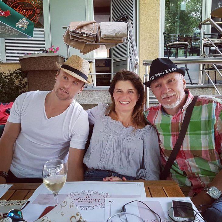 Ο Νίκολα Νίκιτς δίνει την «ευλογία» στον γιο του για τον Άρη και αποκαλύπτεται στο PRESSARIS: «Μεγάλωσε στο… Χαριλάου»