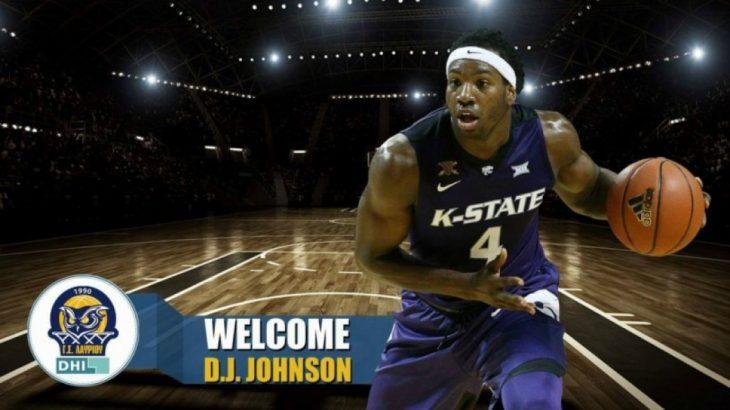 Ανακοίνωσε Τζόνσον το Λαύριο