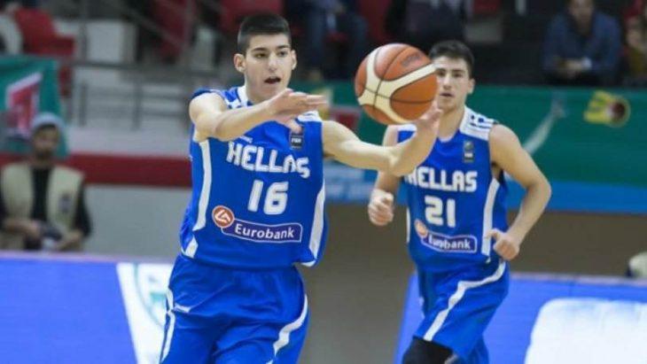 Αφιέρωμα της FIBA στους αδερφούς Καλαϊτζάκη