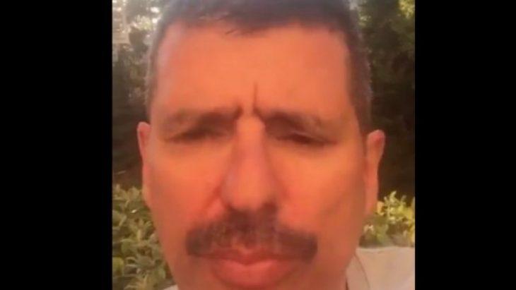 Ο μουστακαλής Φιλίππου προκάλεσε τον Κώστα Παπανικολάου (video)
